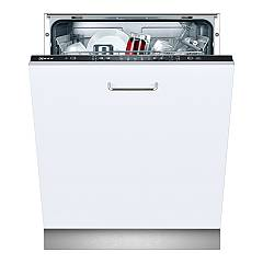 Neff S51d50x2eu Dishwasher cm. 60 - total disappeared 12 coverings