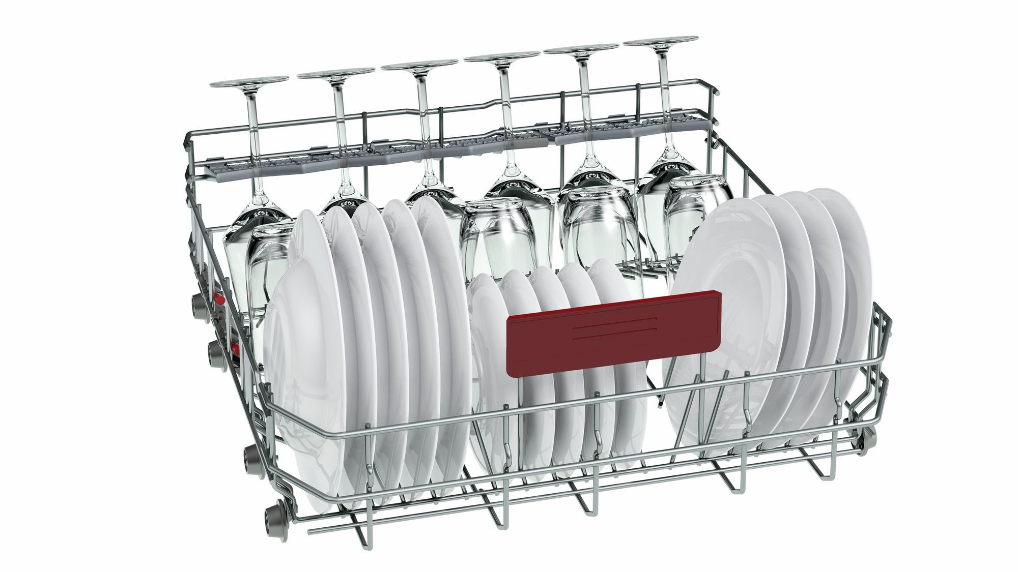 Photos 3: Neff Dishwasher cm. 60 - 14 total disappeared covers S523M60X3E