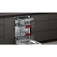 Photos 3: Neff Dishwasher cm. 45 - 10 covered total disappearance S583M50X0E