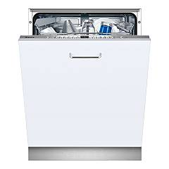 Neff S713p60x3e Integrated built-in dishwasher total cm. 60 sliding covers 13 covered