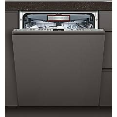 Neff S715t60d2e Integrated built-in dishwasher total cm. 60 sliding covers 14 covered