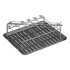 Neff Z11cg10x0 Barbecue set for skewers