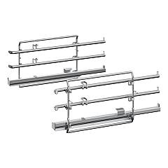 Neff Z11tc14x0 3-level support with comfortflex guide