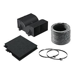 Neff Z51dxu0x0 Recirculation operation kit