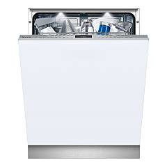 Neff S717p82d6e Totally foldable dishwasher 60 cm - 13 place settings