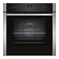 Neff B3ace4an0 Built-in oven 60 cm - stainless steel