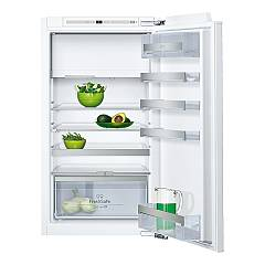 Neff Ki2323f30 Single-door refrigerator can be integrated with hinges 102.5 cm high
