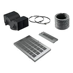 Neff Z51ais0x0 Starter set for kitchen hoods