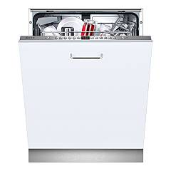 Neff S513g60x0e 60 cm total disappearance dishwasher - 81.5 h