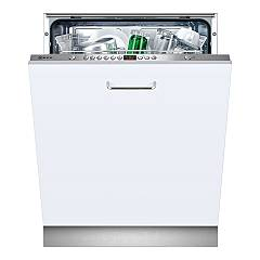 Neff S513a60x0e Fully fold-away dishwasher 60 cm - 12 place settings