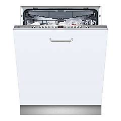Neff S513k60x1e Dishwasher 60 cm - 13 covered total disappearance - white