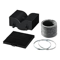 Neff Z5105x5 Kit for recirculation operation for hood