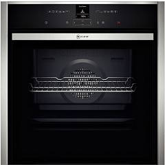 Neff B57cr22n0 Electric oven cm. 60 - inox glass