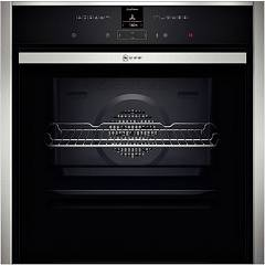 Neff B47cr22n0 Electric oven cm. 60 - inox glass