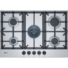 Neff T27ds59n0 Gas cooking top - cm. 75