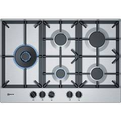 Neff T27ds79n0 Gas cooking top - cm. 75