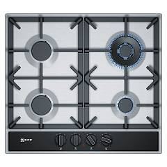 Neff T26da59n0 Gas cooking top - cm. 60
