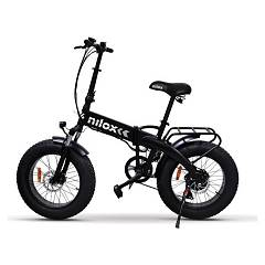 Nilox J4 Electric bicycle - black
