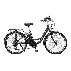 Nilox J5 National Geographic Electric bicycle - anthracite