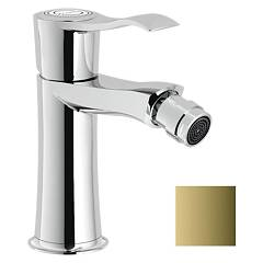 Nobili Si98119/1gd Bidet mixer - royal gold Sofì
