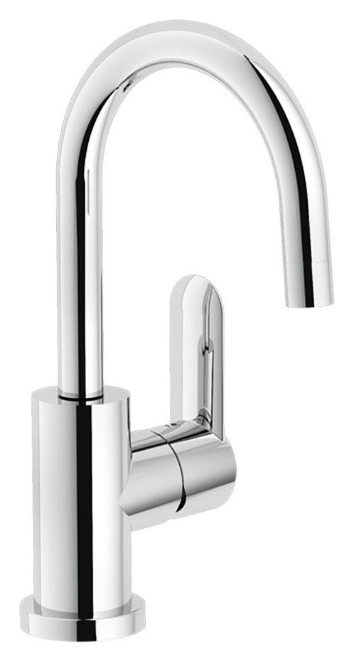 Photos 1: Nobili SA99338/2CR Sand Sink mixer - chrome