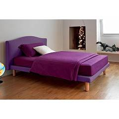 Noctis Dream Modern H10 Bed a square and half bed