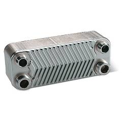 Nordica 6012006 20 plate heat exchanger