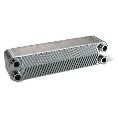 Nordica 6012007 30 plate heat exchanger