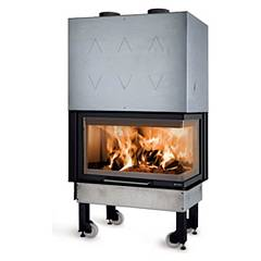 sale Nordica Monoblocco 800 Angolo Dx Monoblock Hot Air Natural Convection 10 Kw Corner Dx