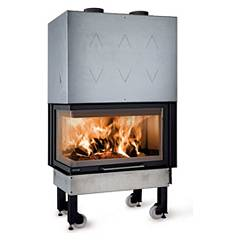 sale Nordica Monoblocco 800 Angolo Sx Monoblock Hot Air Natural Convection 10 Kw Corner Left