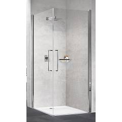 Novellini Young 2g Corner box h 200 - 2 hinged doors