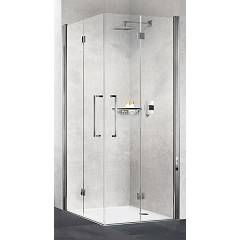 Novellini Young 2gs Corner box h 200 - 2 folding doors