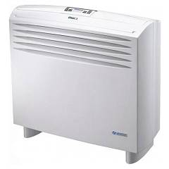 Olimpia Splendid Unico Easy Sf Fixed air conditioner - cooling only - air flow 328 m3 / h - white
