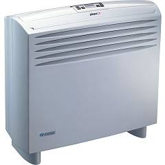 Olimpia Splendid Unico Easy Hp Fixed air conditioner - heat pump - air flow rate 310 m3 / h - white
