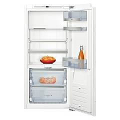 Outlet Neff Refrigerator h 1225 recessed door with flat hinges ki8423d30