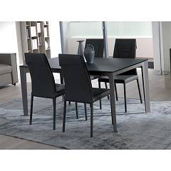 Ozzio T233 Opera Extendible table l. 138 x 90