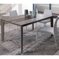 Ozzio T233 Opera Extendible table l. 158 x 90