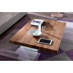 Ozzio T063 Markus Table 2 heights l. 140 x 90