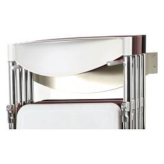 Ozzio S210 Nobys/ripiego Gancio Hook for 4 chairs nobys / replay