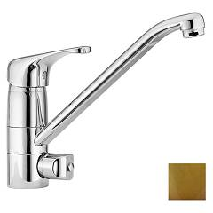 Paffoni De184tf Kitchen mixer - land of france with dishwasher connection Denver