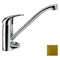Paffoni Nd184tf Kitchen mixer - land of france with dishwasher connection Nettuno Due