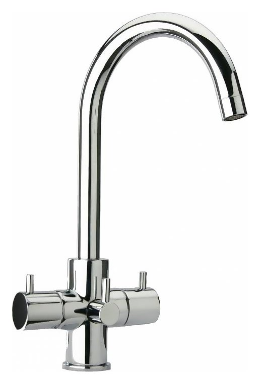 Paini 78cr5433v Cox Kitchen Faucet - Chrome | Vieffetrade