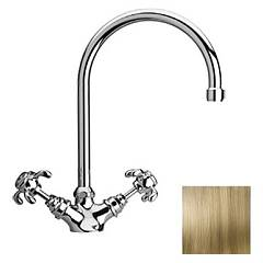 Paini 87f3572 - Ornellaia Kuhinja tap - antique brass