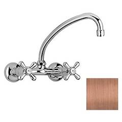 Paini 17ql503 - Liberty Tap kuhinja wall - antique copper