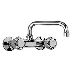 Paini 37cr502 - Arno Tap kuhinja wall - chrome