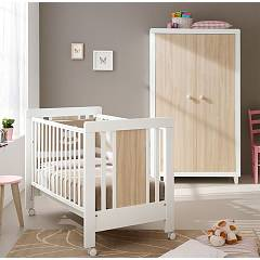 Pali Anouk Cot with drawer