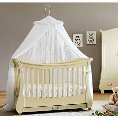 Pali Tulip Cot with drawer