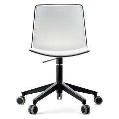 sale Home Office Chair Metal And Polypropylene Tweet 891