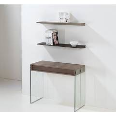 Pezzani City Extensible console l. 90 x 45