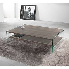 Pezzani Maxim Fixed table l. 130 x 80